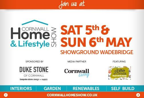 architects at cornwall home lifestyle show